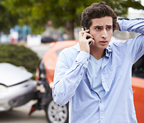 Car Accident Lawyer Greenville SC